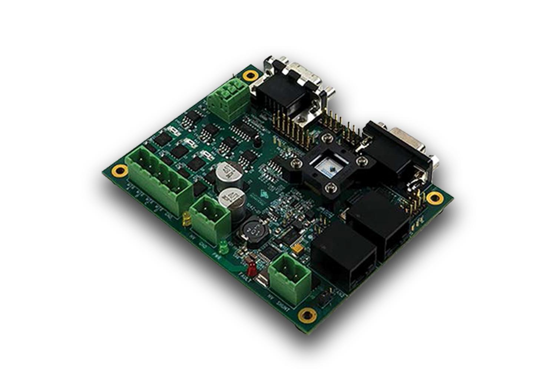 Four-quadrant current control IC redefines motion engineering – OEM