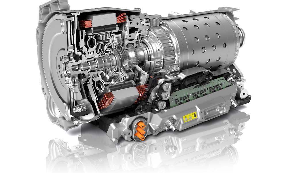 Schaeffler expands its portfolio for transmission repair